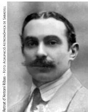 Antoni Ribas de Conill