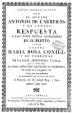 Antoni de Carreras