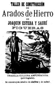Joaquin Esteba Sauri