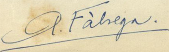 Abelard Fàbrega