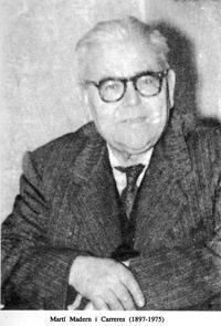 Martí Madern