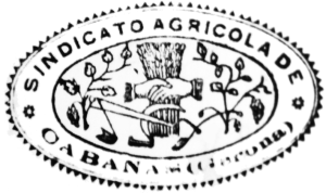 Segell Sindicat-1932