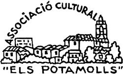 """logo dels """"Potamolls"""""""