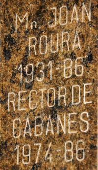 Joan Roura Batlle