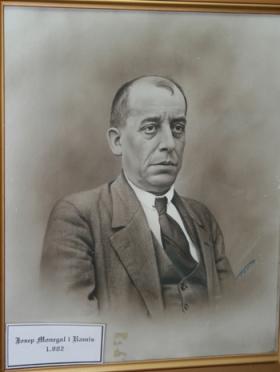 Josep Monegal Ramis