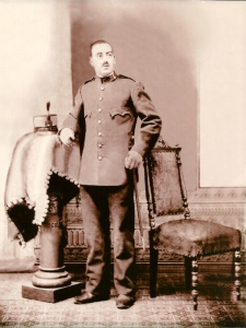 Enric Miró Serra