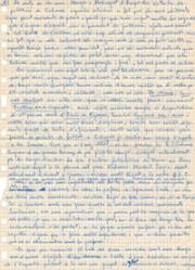 Cronica de Josep Rebarter