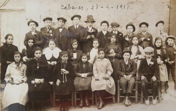 Foto 1918
