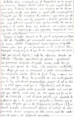 acord del ple 1936