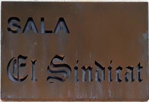 Sala El Sindicat