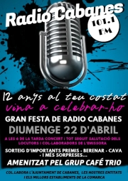 Radio Cabanes